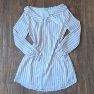 NWT Dress by cupcakes and cashmere